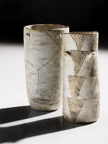 Ancestral Pueblo jars image