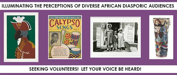 We're seeking volunteers!