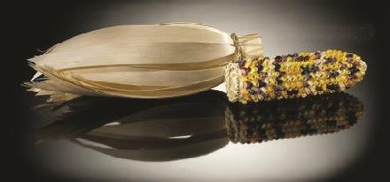 Ear of Corn basket