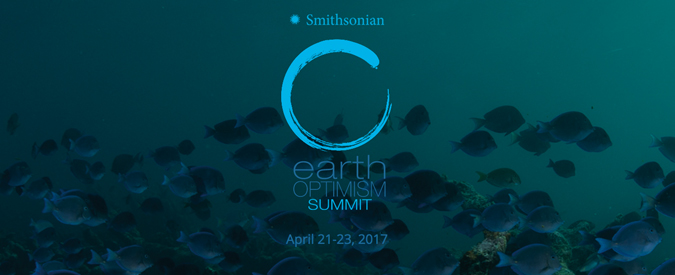 Earth Optimism Summit