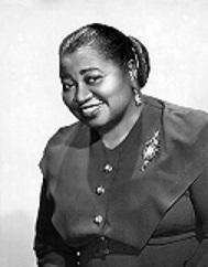 Hattie McDaniel publicity photo