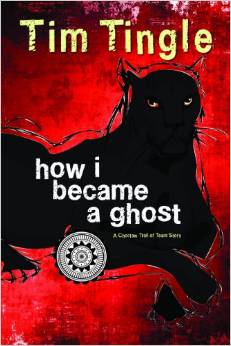 Teacher eNews How I Became a Ghost by Tim Tingle