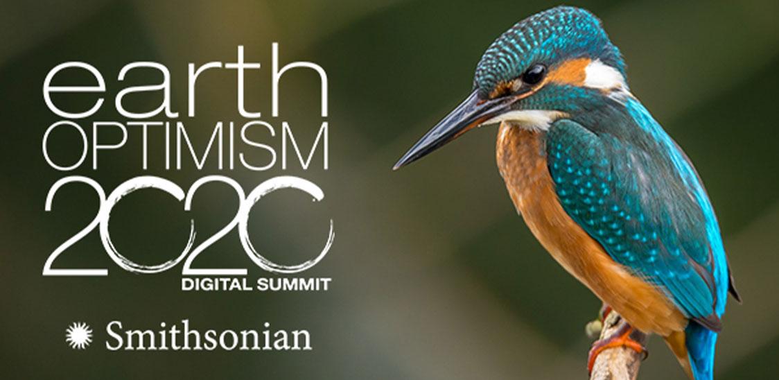 Earth Optimism Digital Summit