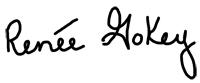 Gokey signature