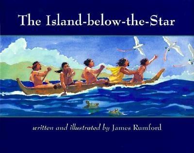 The Island Below the Star