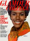 Katiti Kironde, Glamour Magazine, August 1968