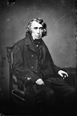 Roger Brooke Taney, 1777-1864 / Brady, NY<br />Library of Congress